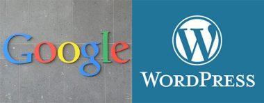 3 Google Services must Setup after installing WordPress