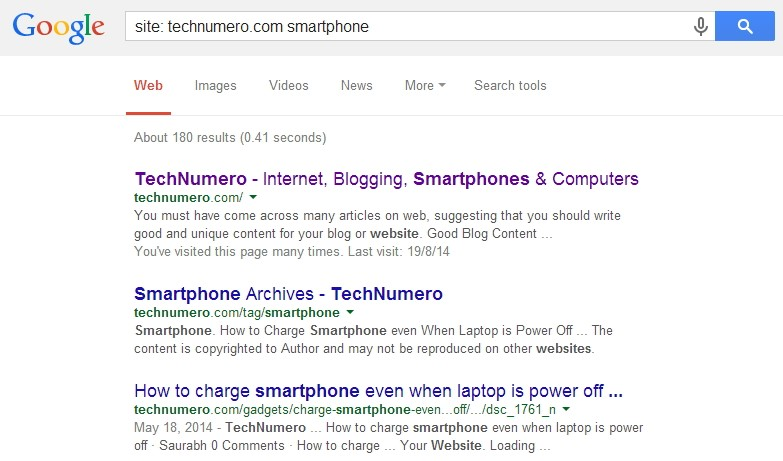 Top 8 Most Useful Google Search Tips and Tricks