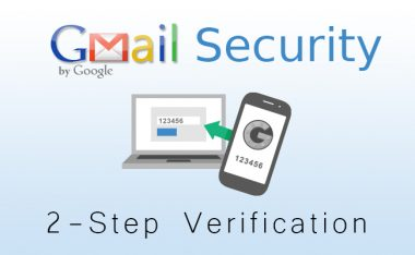 Activate 2 Step Verification in Gmail –  Secure Your Gmail