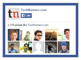 customize facebook like box-2