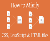 Minify JavaScript and CSS in WordPress to Increase Page Load Speed