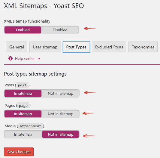 how to set up yoast wordpress seo plugin properly in 2017 3k words