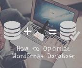 Optimize WordPress Database: WP-Optimize [How to]