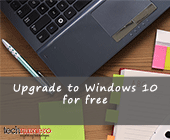How to Upgrade to Windows 10 from Windows 7 and Windows 8.1 for Free