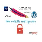How to Disable Server Signature by Editing .htaccess/Apache