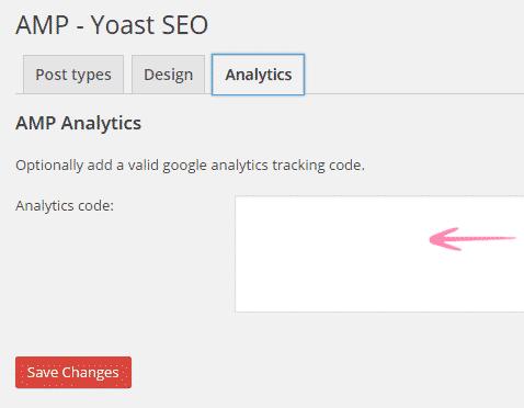 analytics-yoast-seo