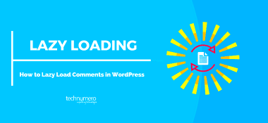 How to Add Lazy Load Comments in WordPress [Plugin]