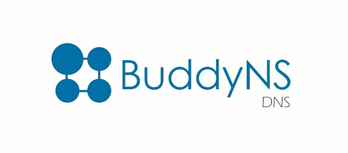 BuddyNS DNS │ Free DNS Hosting Providers