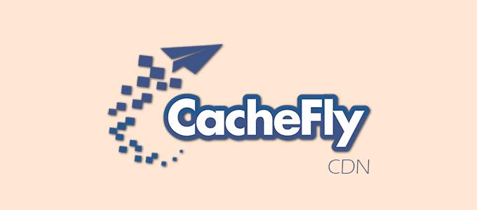 CacheFly - CDN Service Provider