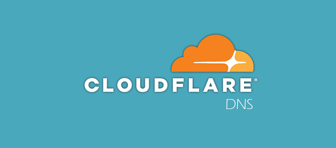 CloudFlare DNS │ Free DNS Hosting Services