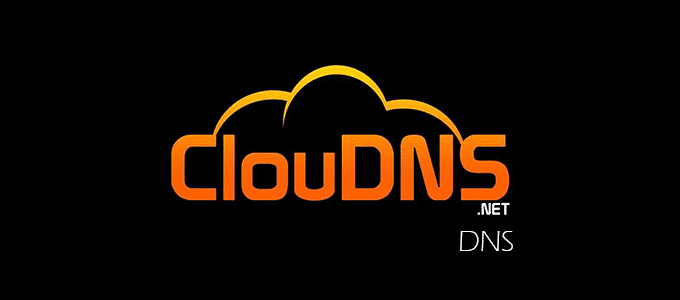 ClouDNS │ Free DNS Hosting Providers