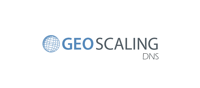 GEOSCALING DNS │ Free DNS Hosting Providers
