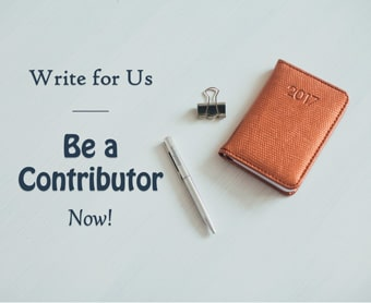 Write for Us – Be a Contributor (Guest Blogging)