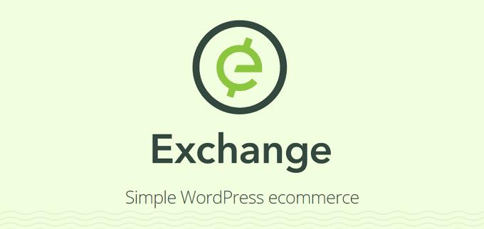 iThemes Exchange WordPress eCommerce Plugin