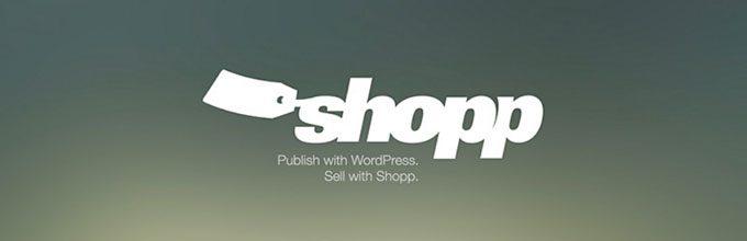 Shopp eCommerce WordPress plugin