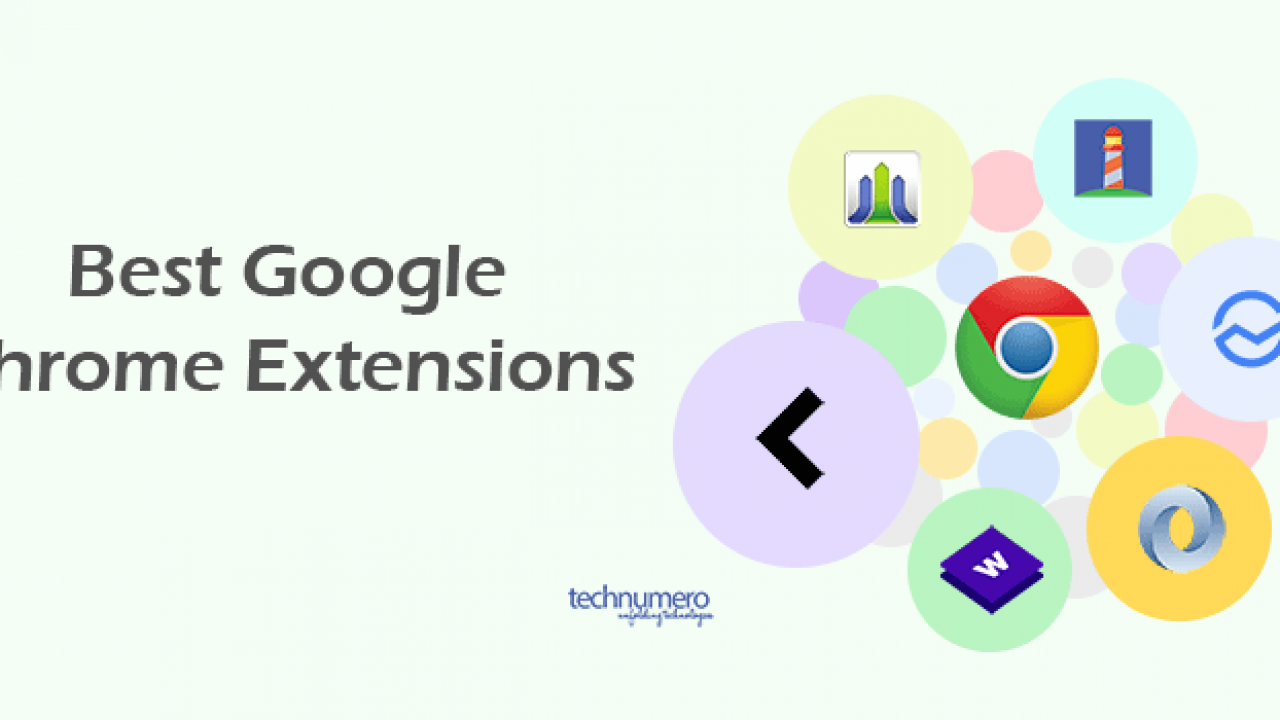 25 Best Google Chrome Extensions for Developers and Bloggers