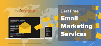 Best Free Email Marketing Services for Bloggers