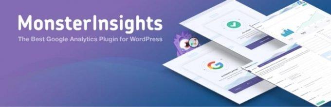MonsterInsights: One of the Most Popular WordPress Analytics Plugins
