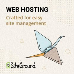 Get SiteGround Hosting @ upto 65% OFF.