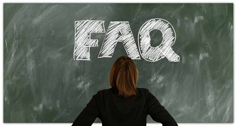 Writing FAQs for better Click Through Rate (CTR)
